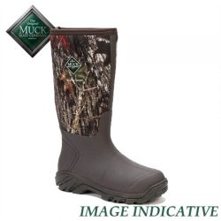 Muck Boot Woody All-Terrain Hunting Boot.