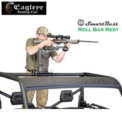 SmartRest Roll Bar Gun Rest II.
