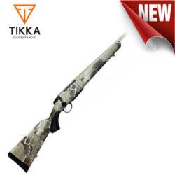 Tikka T3x Lite Roughtech Rifle.