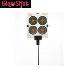 Glow Shot Heavy Duty Target Stand.