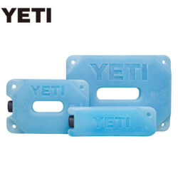 Yeti Ice Bricks.
