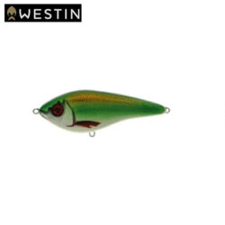 Westin Swim 100mm Suspending Glidebait.