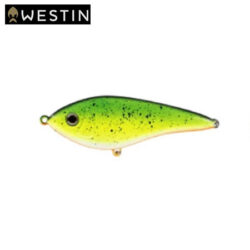 Westin Swim 150mm Suspending Glidebait.