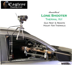SmartRest Lone Shooter Thermal Kit.