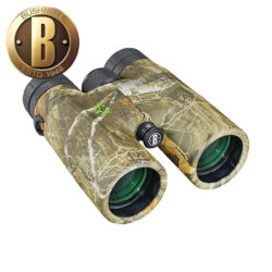 Bushnell PowerView 10×42 Realtree Binocular.