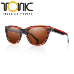 Tonic Polarised Eyewear – Flemington.